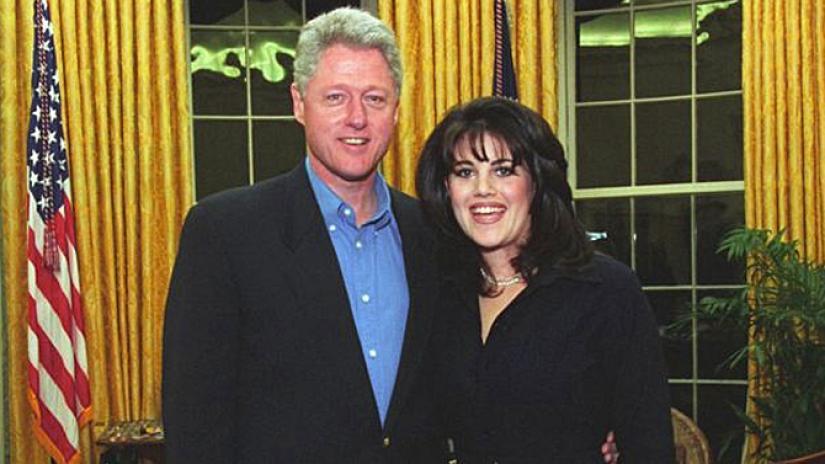 Bill Clinton with Monica Lewinsky.jpg