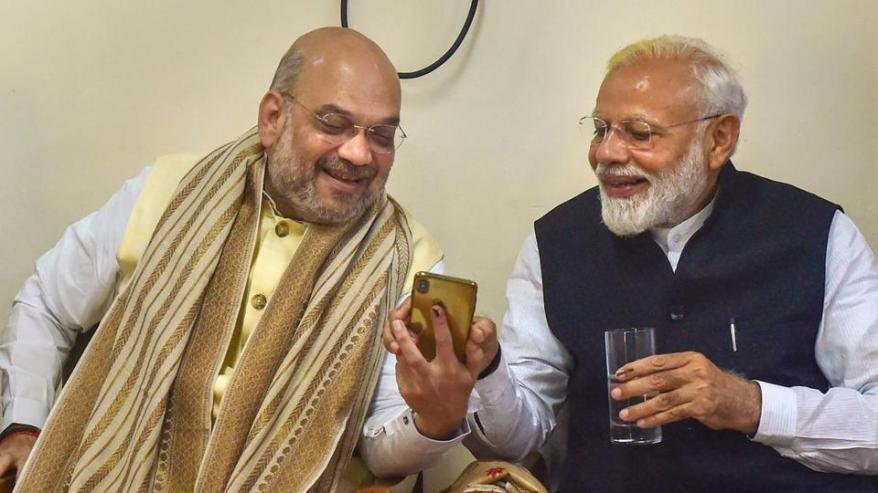 Shah with PM Modi.jpg