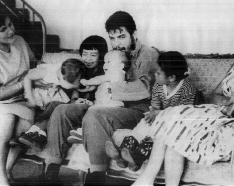 The Guevara Family.jpg