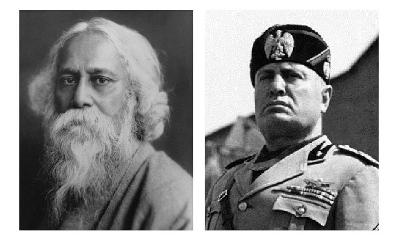 Tagore & Mussolini.jpg