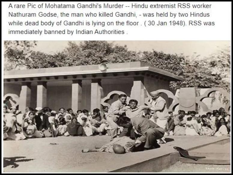 Mahatma Gandhi's Assassination.jpg