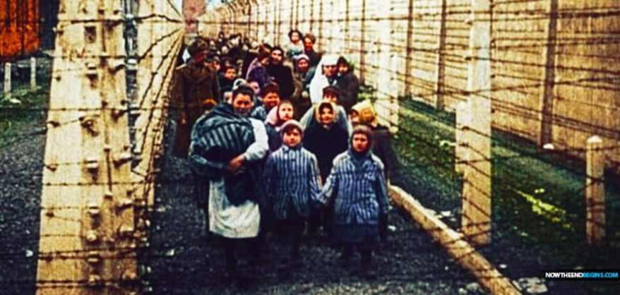 The Liberation Of Auschwitz, colourised image.jpg