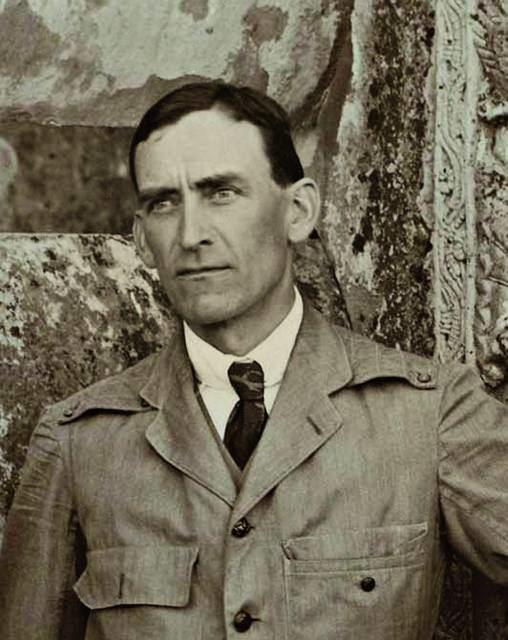 Sir John Hubert Marshall