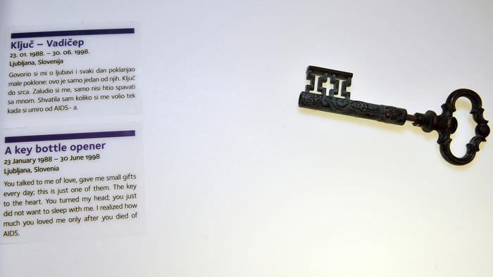 key-artifact