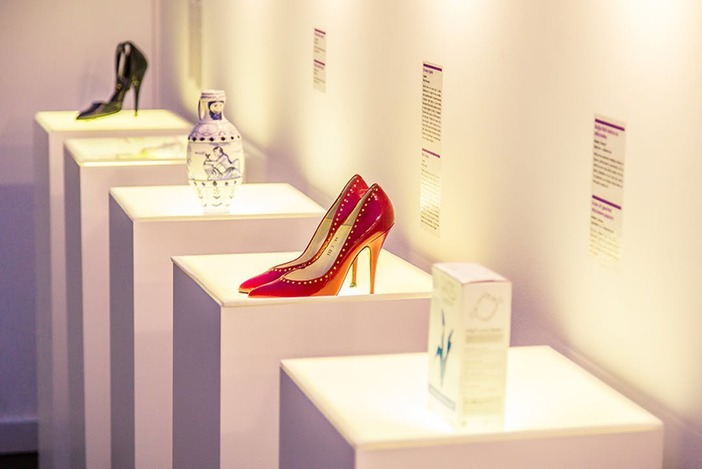 The Stiletto Shoes